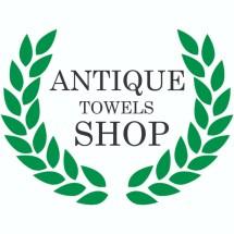 Logo Antique Towels Shop