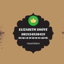 Logo ELIZABETH SHOYE