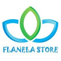 Logo Flanela Store