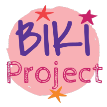 BIKI PROJECT Logo