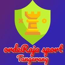 Logo ordeRaja sport