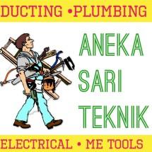Logo Aneka Sari Teknik