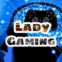 Logo Ladhy Store