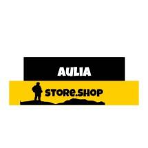 Logo aulia store.shop