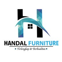 Logo Handal Furniture