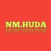 Logo NM.HUDA