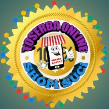 Logo Toped Annabawi
