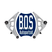 Logo bos.autoparts