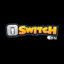 SWITCH'on Logo