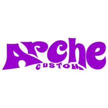 Logo ARCHE_BANDUNG