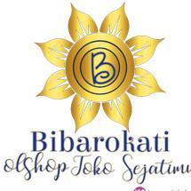 Bibarokati Logo