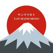 Logo Yanmatsumoto