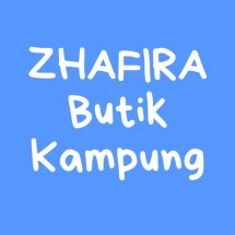 Logo ZHAFIRA BUTIK KAMPUNG