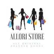 Logo Allori Store