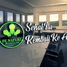 Toko De Nature Ampuh