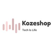 Logo Kozeshop