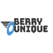 Logo Berry Unique