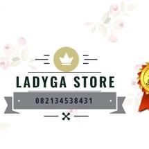 Logo LADYGA STORE
