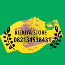Logo RIZKIYA STORE