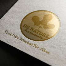 Logo Denature_online24