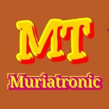 Logo MURIATRONIC