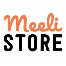 Logo Meeli store