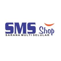 Logo sms shop online