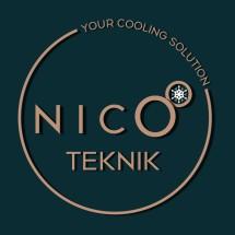 Logo Nico Teknik