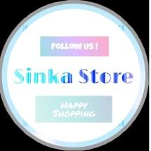 Logo Sinka store