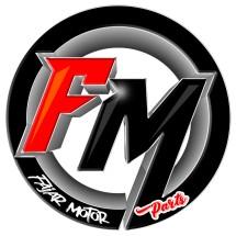 FAJAR MOTOR PARTS Logo