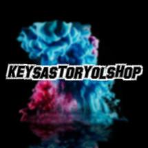 Logo keysastoryolshop