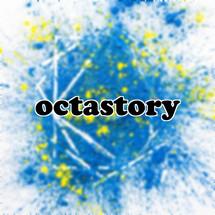 Logo octastory