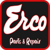 Logo ERCO