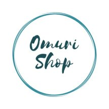 Logo Omuri Shop