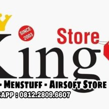 Logo Kingstore Indonesia