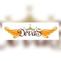 Logo Devas