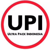 Logo ULTRA PACK INDONESIA