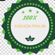 Logo FASHION PRIA 66