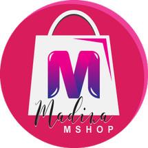 Logo madina mshop
