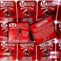 Logo Makiq One Chip Challenge