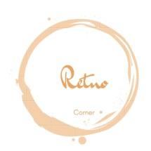 Logo Retno Corner