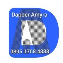 Dapoer Amyra Logo