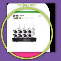 Logo Topjaya