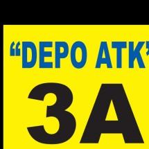 Logo DEPO ATK