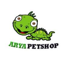 Arya Petshop Logo