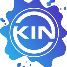 KIN Official Store Logo