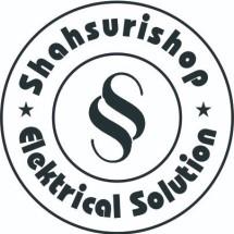 Shahsuri Shop Logo