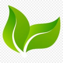 HijauDaun lima Logo