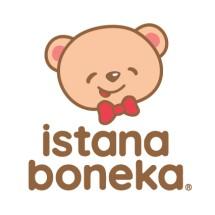 Logo Istana Boneka