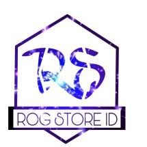 ROG STORE ID Logo